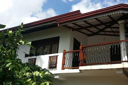Dumi house