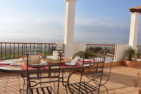CASA DOUDOU - Benalup-Casas Viejas - Casa de camp