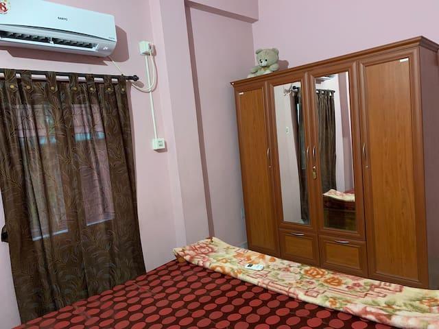Budget home at Prime location, Mukundapur, Kolkata