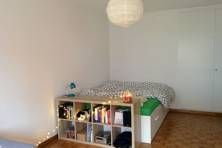 lovely 1-room apartment in the heart of Bern