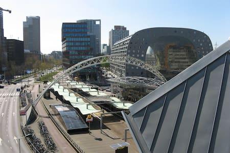 Cube house Rotterdam - Rotterdam