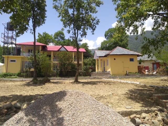 Sagar Holidays- A home away home!