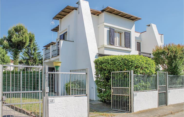 Terraced house with 2 bedrooms on 50m² in Lido delle Nazioni FE