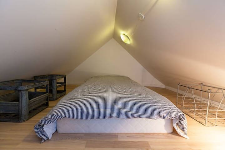 City Loft near the center - Aarhus - Apartament