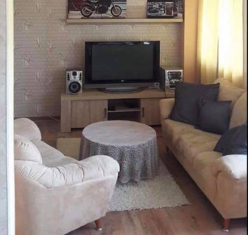 Cozy apartment only 1.5km from Rakvere