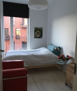 Lovely Room in the heart of Copenhagen - København
