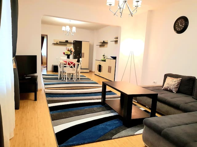 Apartment Romina in the Old Town