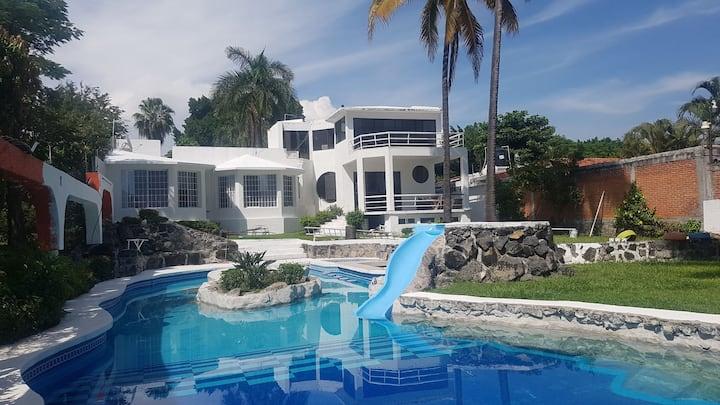 Casa Kin Ha