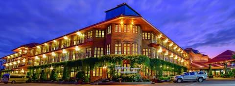 Busyarin Hotel โรงแรมบุศยรินทร์