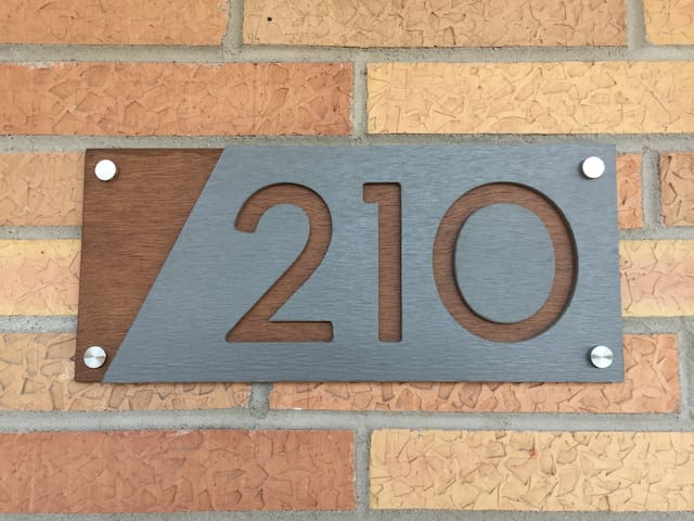 The Sojourn Vacation Rentals - Suite 210