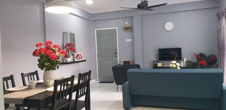 Comfy PD Perdana Condo Resort