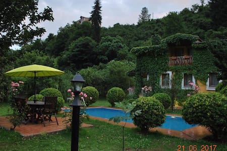 Villa River Village