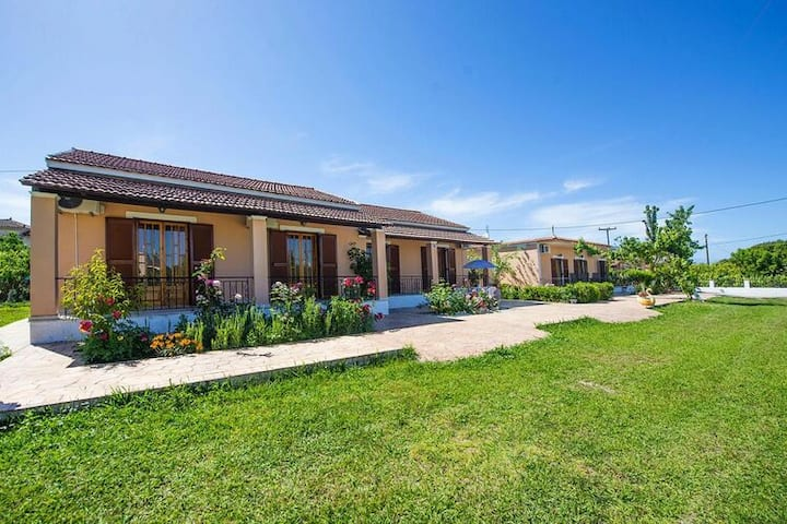 4 star holiday home in Roda