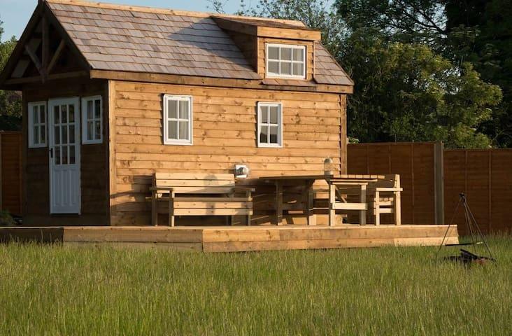 Tiny house - Pett - Haus