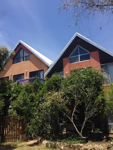 House in Eco-intentional community Fremantle - Hamilton Hill