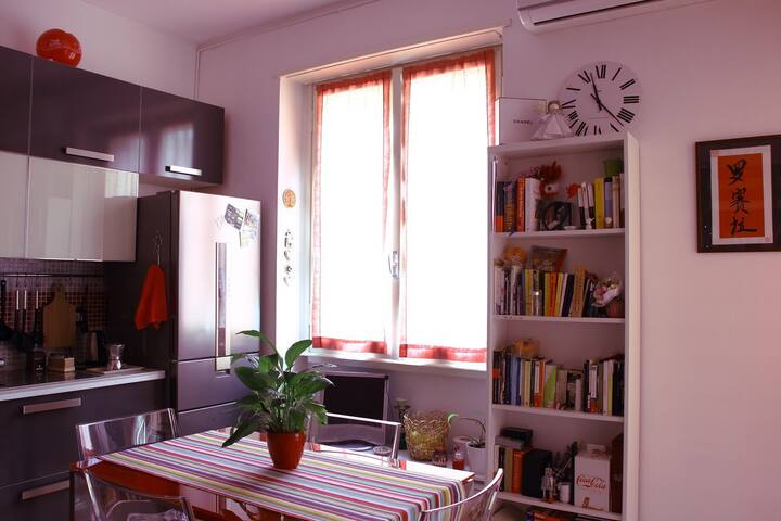 Charming Studio Flat Milano Navigli