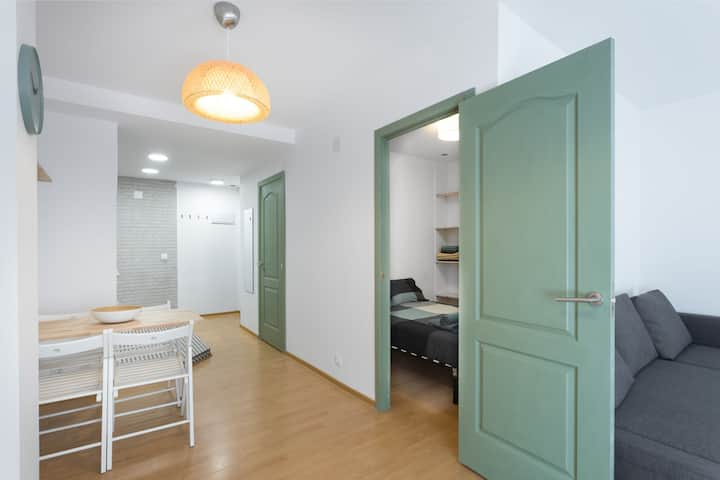 Flat near the beach and center of Tossa de Mar - 3