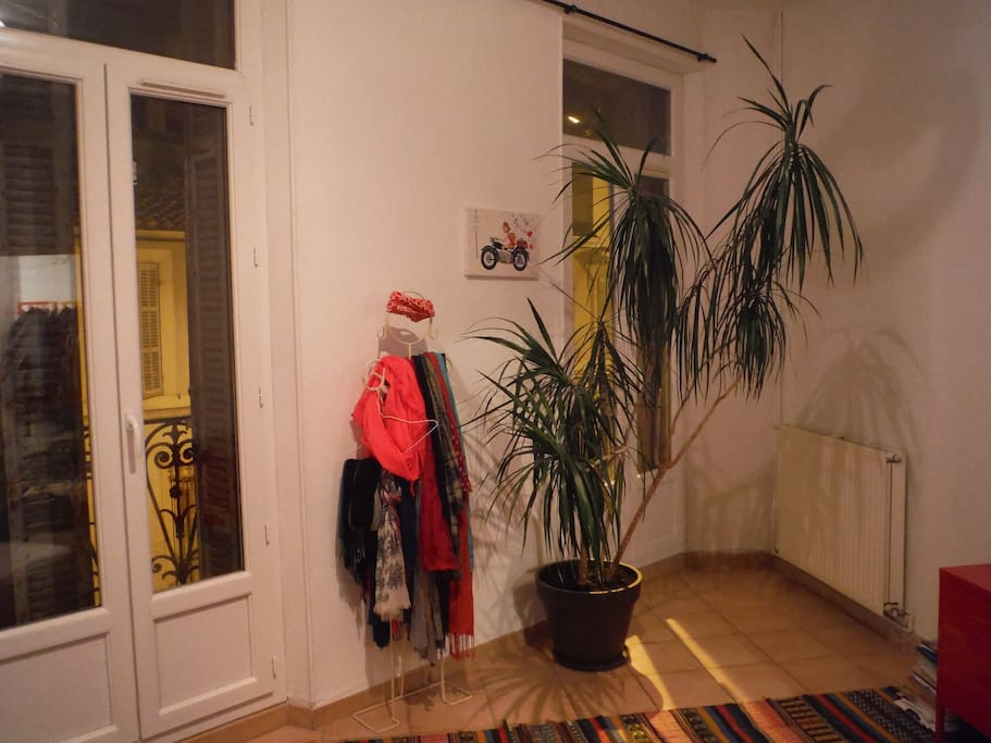 Chambre principale 2