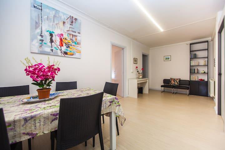 Splendido appartamento per vacanze a Termoli