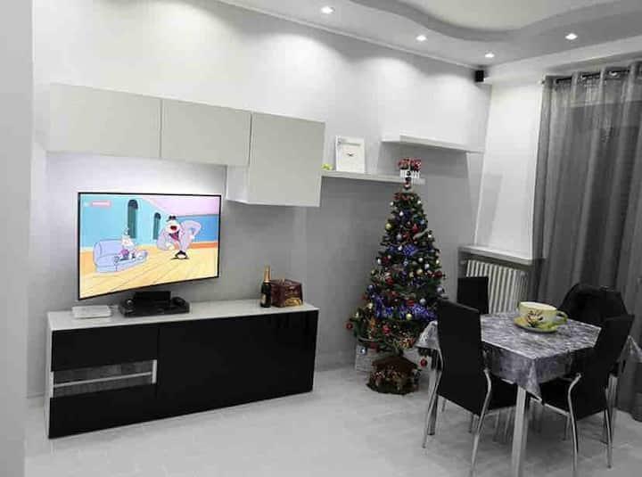Appartamento moderno a due passi dal centro