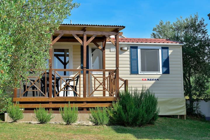 NEW HOLIDAY HOUSE WITH SEE VIEW... - Drage - Huis