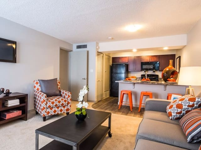 A place of your own | 1BR in Greenwood Village