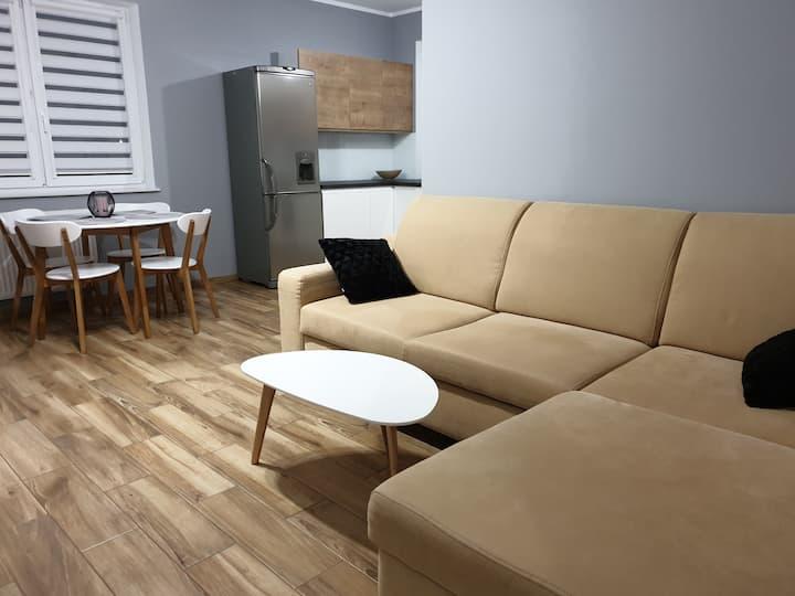 Caskada Modern Apartment 4