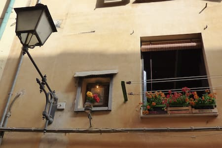 Casa d'Orsola - the heart of Pisa - Wohnung
