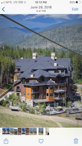 True Luxury at the Grand Colorado Resort and Spa