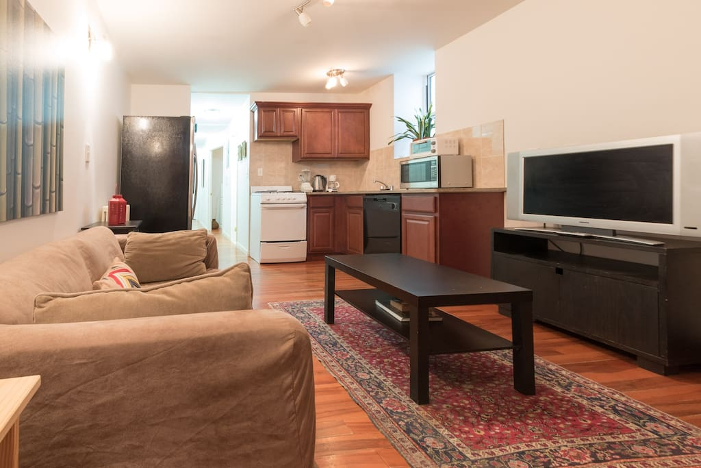2 Bedroom Apt In Prime Quiet Greenpoint 10231 Apartments For Rent In Brooklyn New York