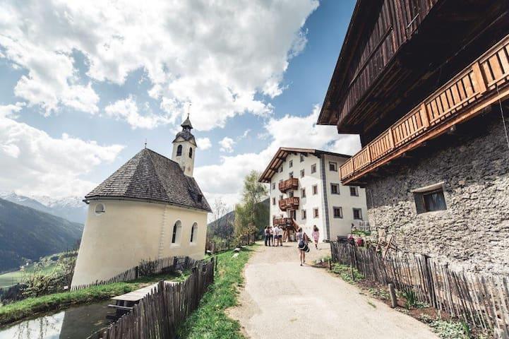 Kollreiderhof
