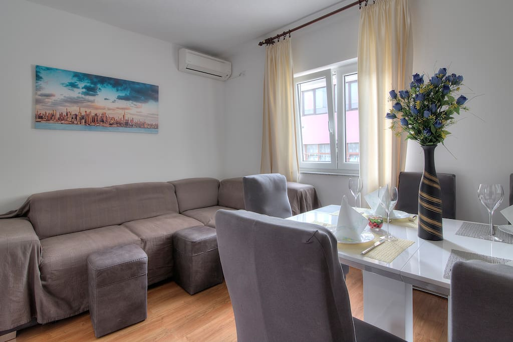Apartment Marijanka Senj