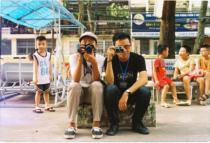 Experience photo 1