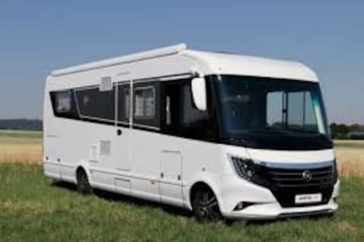 Camping Car Poids-lourd Neuf Niesmann-Bichoff