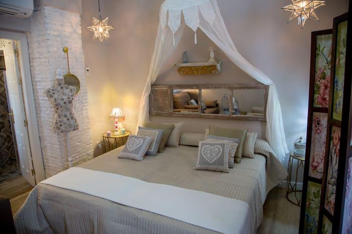 Ático Luxury en el Centro de Granada