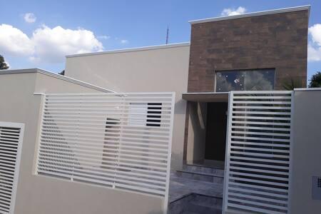 Casa Centro perto do Thermas