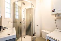 Salle de bain ou le coin des secrets