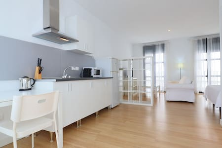 Loft in the downtown of Cordoba (1.1)