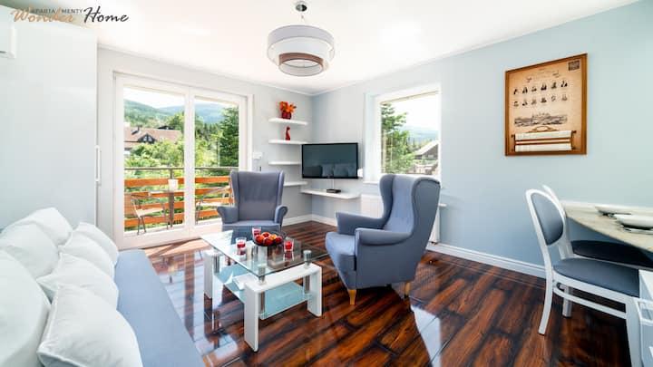 Apartamenty Wonder Home - Wenus