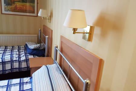 GRAND ASH HOTEL - Llandudno - ที่พักพร้อมอาหารเช้า