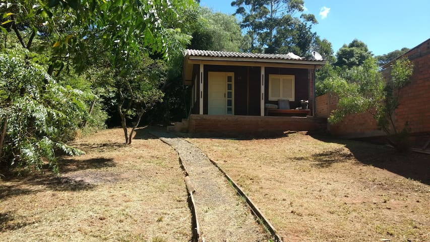 Silvinha house sientasse en casa - Gravataí