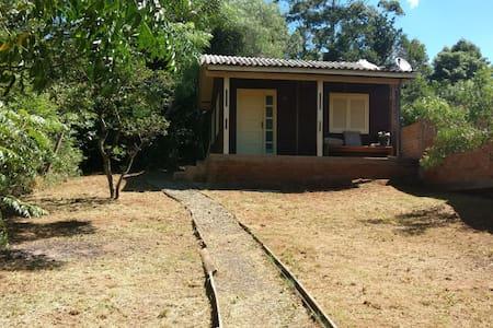 Silvinha house sientasse en casa - Gravataí - Hus