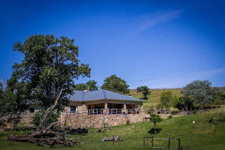 Coldsprings Guest Farm