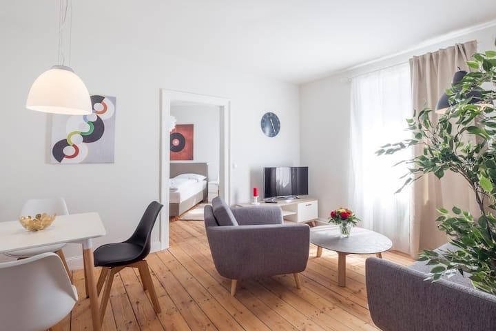 Mannheim Serviced Apartment (304)