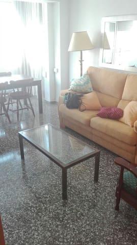 Habitación céntrica Murcia - Murcia - House