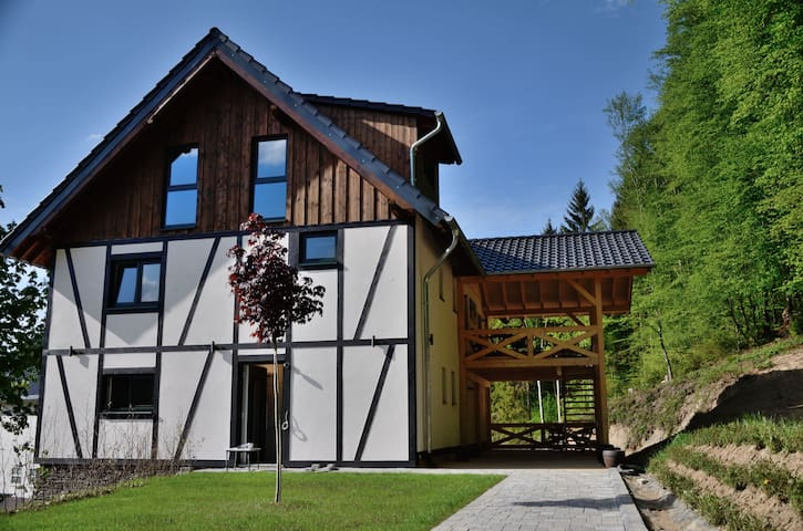 Land & Leben Hof-Hagdorn WG 2
