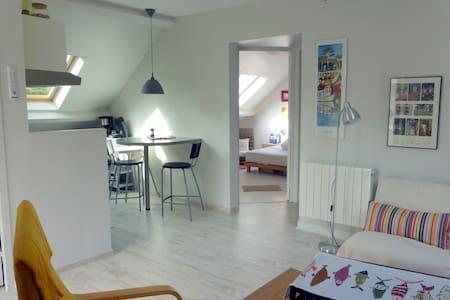 Appartement près plage de Brambell - Piriac-sur-Mer - Apartment
