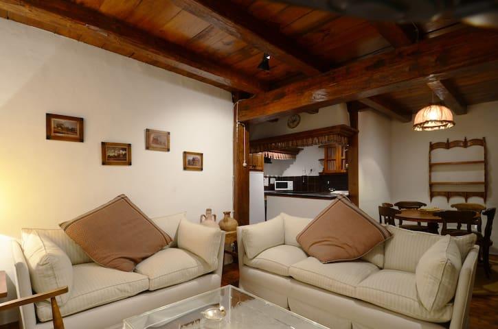 Casa en Baqueira con encanto - Lérida - House
