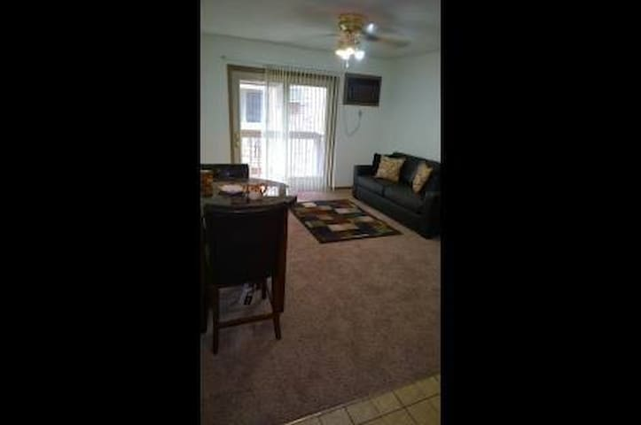 Room for you - West Lafayette - Apartamento