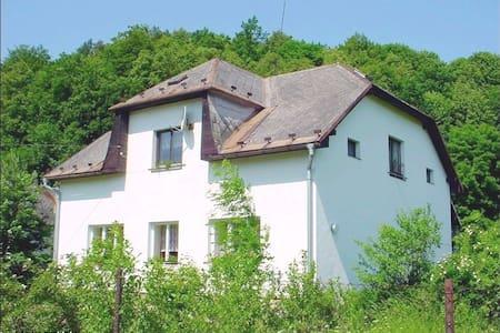 FW/Zimmer, Altvatergebirge, Kreis Jesenik/Olomouc - Kobylá nad Vidnavkou - Wohnung